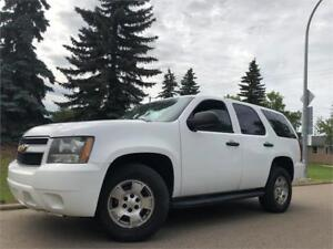 2009 Chevrolet Tahoe 4x4 = 170K = NO ACCIDENTS = WELL SERVICED
