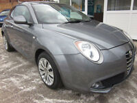 2010 Alfa Romeo MiTo 1.4 16V Turismo ***LOOK*** Stunning Car Low Mileage