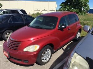2006 Chrysler PT Cruiser GREAT CONDITION SAFETIED AND E-TESTED Kitchener / Waterloo Kitchener Area image 4