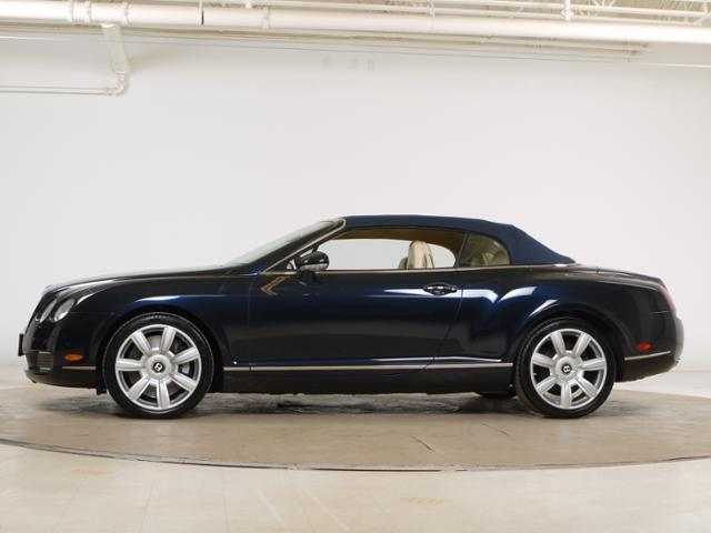 2007 Bentley Continental GT  For Sale
