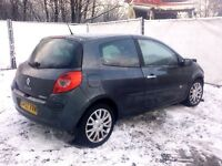 Renault Clio 1.5dci 2007 For Breaking