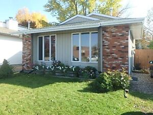 Updated 4 Level Split home for IMMEDIATE possesion in Beaumont