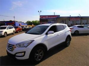 2014 Hyundai Santa Fe Sport Premium 4 Cyl Easy Finance Available