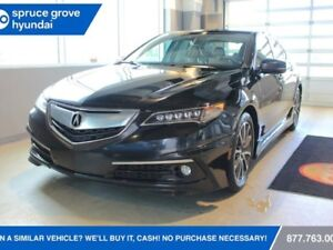 2015 Acura TLX TLX ELITE SH AWD-PRICE COMES WITH *$2,000 CASH BA
