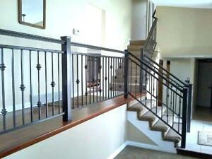 Are you going to find New Metal Banister Spindles at this price?