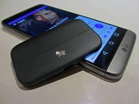 LG G5 WITH LG HI FI PLUS B&O PLAY BRAND NEW