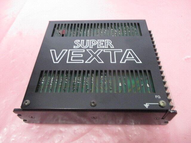 Oriental Motor UDX5114 Vexta 5-Phase Motor Driver, 450048
