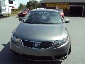 2011 Chevrolet Aveo LT Sedan WARR INC CALL TODAY 902-830-5747