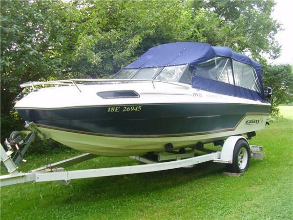 Used 1997 Other 199C ADMIRAL