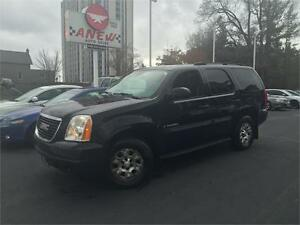 2007 GMC Yukon SLE | CERTIFIED AND ETEST Cambridge Kitchener Area image 3