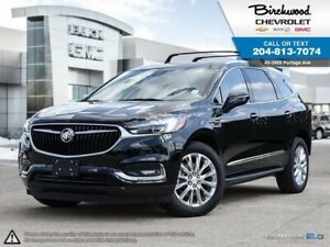 2019 Buick Enclave Premium AWD, Sunroof, Navigation