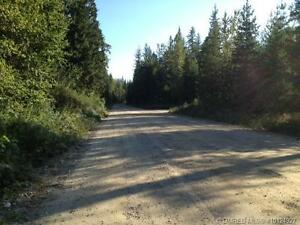 2.76 Acres in spectacular Seymour Arm!