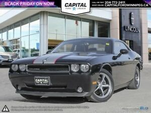 2010 Dodge Challenger **Heated Seats-Moonroof-Low Mileage**