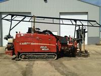 2005 DitchWitch JT2720 Mach 1 Directional Drill