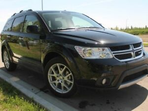 2017 Dodge Journey DEMO SPECIAL / GT All Wheel Drive / Heated Fr