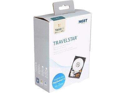 Hgst Travelstar H2ik10003272sn  0S03563  1Tb 7200 Rpm 32Mb Cache Sata 6 0Gb S 2