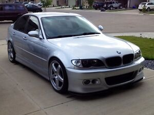 ONE of a Kind 2002 BMW 3-Series M3 type - Turns heads E46