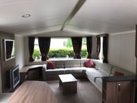 Lovely Pre Owned Static Caravan on Edge of Lake District