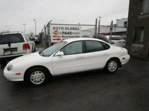 Ford Taurus 4dr Sdn LX GR ELECTRIC AIR 1999