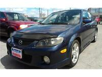 2003 MAZDA PROTEGE5 ES Hatchback, ONLY 138K, S-Roof, Alloys