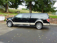 Looking for a Canopy to fit a 2009 F-150 5.5ft box