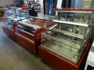 RESTAURANT, FOOD PROCESSING, BAR & BAKERY ONLINE ONLY AUCTION!!!