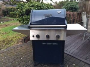 Vermont Castings Gas Barbeque Grill