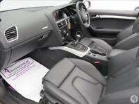 Audi A5 Cabriolet 2.0 TDI 143 S Line Special Editi