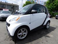 2013 SMART FORTWO PASSION (TOIT, NAVI, MAGS, FULL, GARANTIE!!!)