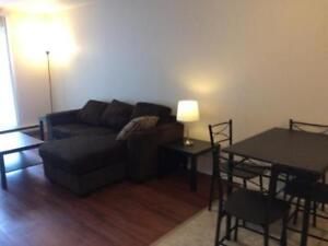 One Bedroom Furnished Suites - Everything Included!