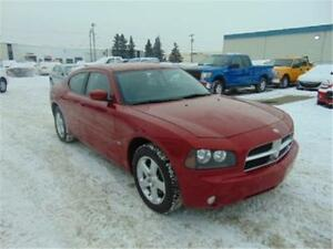 2010 Dodge Charger SXT ALL WHEEL DRIVE WOW!!!