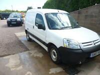 Citroen Berlingo First 1.6HDi ( 75 ) Diesel Van Choice of 2 in Stock
