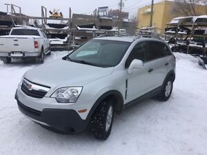 2009 Saturn VUE XE SUV, Crossover