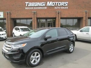2016 Ford Edge SE | BACK UP CAM | BLUETOOTH