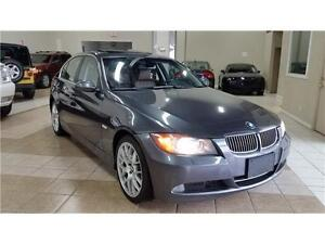 2008 BMW 3 Series 335xi  LEATHER SUNROOF - JUST ARRIVED 160KM