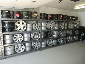 Vous cherchez des mags, roues d'acier ou pneus???(Sherbrooke)