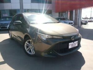 2018 Toyota Corolla Mzea12R Ascent Sport Bronze 10 Speed Constant Variable Hatchback Ravenhall Melton Area Preview