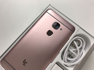 LEECO le 2, all carriers