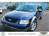 Ford Freestyle SEL AWD 2006 7 PLACE 1 AN GARANTIE INCLUS