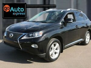 2013 Lexus RX 350 RX 350, 3.5L V6, Accident Free, Low Km's