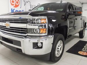 2016 Chevrolet Silverado 2500HD Might as well be new!!
