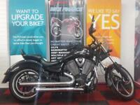 2010 VICTORY VEGAS VEGAS 8 BALL CUSTOM CRUISER