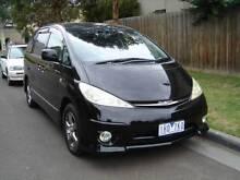 2005 Toyota Tarago/Estima Primium Edition 7 Seater Wagon Coburg Moreland Area Preview