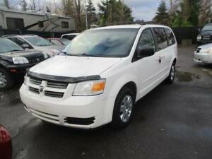 2009 Dodge Grand Caravan SE STOW N GO