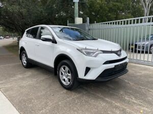 2016 TOYOTA RAV 4 GX (4x4) East Brisbane Brisbane South East Preview