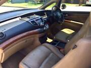 2004 Honda Odyssey Wagon Gladesville Ryde Area Preview
