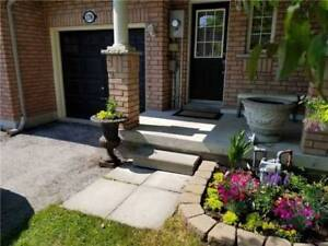 Amazing townhouse for rent in Newmarket