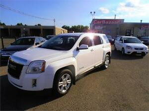 2011 GMC TERRAIN SLE-1 ALL WHEEL  SUV 4 CYL EASY FINANCE PLANS