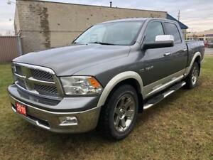 2010 Dodge Power Ram 1500 Larimie $18995