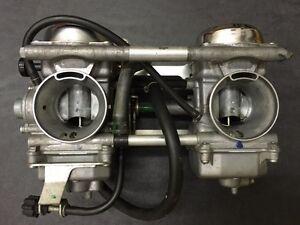 Keihin CVK Carburettors off Triumph Bonneville Norwood Norwood Area Preview
